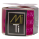 Mi Ti - PEACEFUL PINK - Pack of 3 - LIMITED EDITION